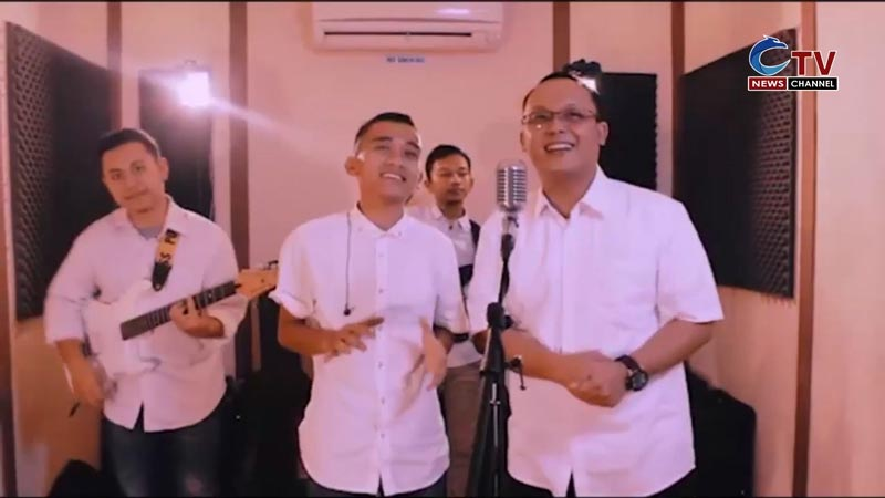 Selamat Lebaran DPD AMPI Provinsi Lampung